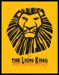 Teatro: The Lion King, el musical en New York, NY