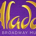 Teatro: Aladdin, el musical en New York, NY 2014