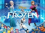 Disney On Ice: Frozen, el musical en Uniondale, NY 2014